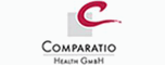 Referenzen Heathcare - COMPARATIO Health GmbH - item deutschland